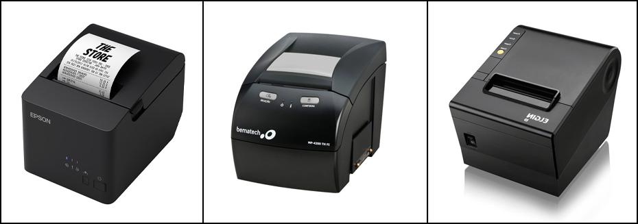 Impressoras - epson, bematech, elgin, recomendadas pela filial digital
